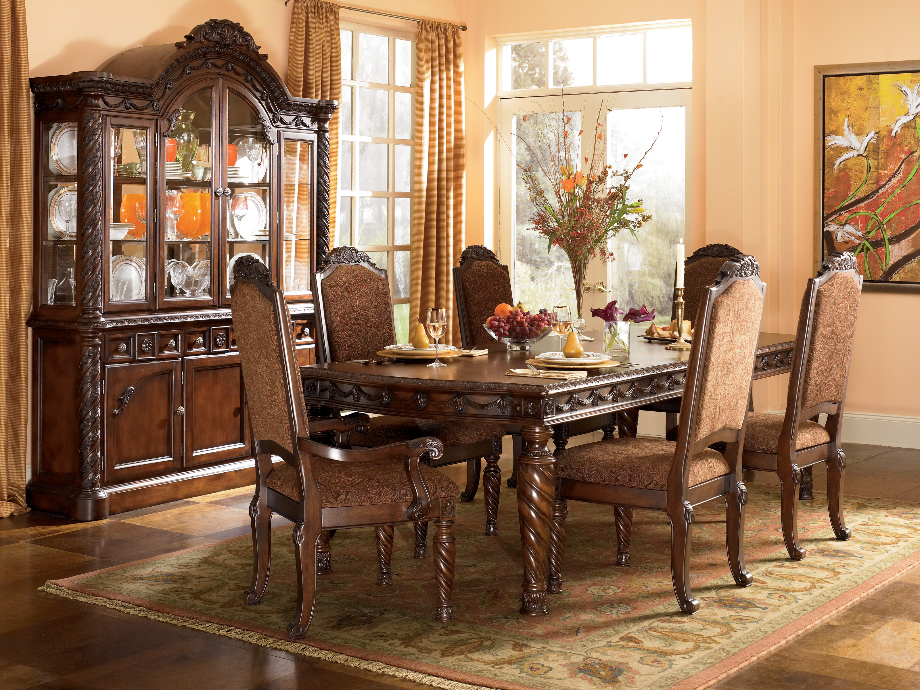 lindsey 39 s suite deals furniture announces holiday sale on dining room