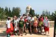 The Sagemont School Basketball Team Visits Israel on Cultural Exchange