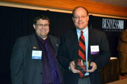 Electricity manager Freedom Energy Logistics receives Top 10 award from Business NH Magazine