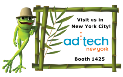 eZanga will be at ad:tech New York