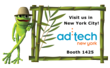 Visit eZanga at ad:tech New York