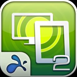 Splashtop 2 for Android icon