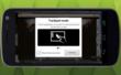 Splashtop 2 for Android trackpad