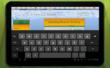 Splashtop 2 for Android desktop and keyboard