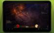 Splashtop 2 for Android gaming screen