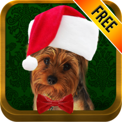 Pet Holidays Pet Pictures App Icon