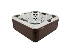 New Hot Tubs for 2013