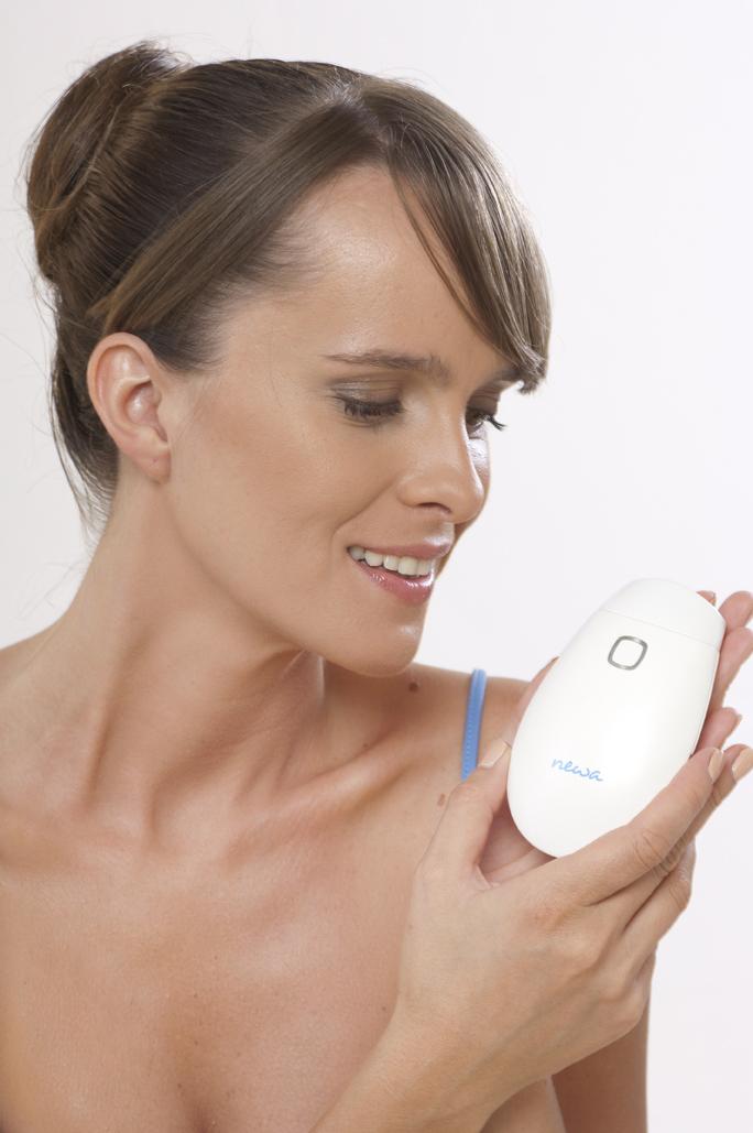 The Newa Skin Rejuvenation System By Endymed Medical Ltd