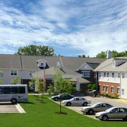 Heritage Woods of McHenry Exterior Image