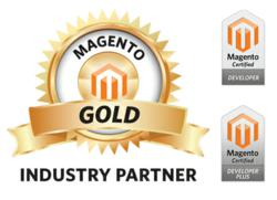 Unleaded Group is a Magento Gold Industry Parter with Certified Magento Developers