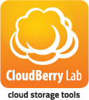 CloudBerry Backup v3.8