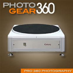 360 photography equipment and software