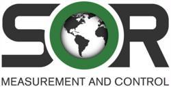 SOR Inc. newly designed logo