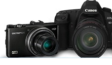 Camera Black Friday Deals 2012