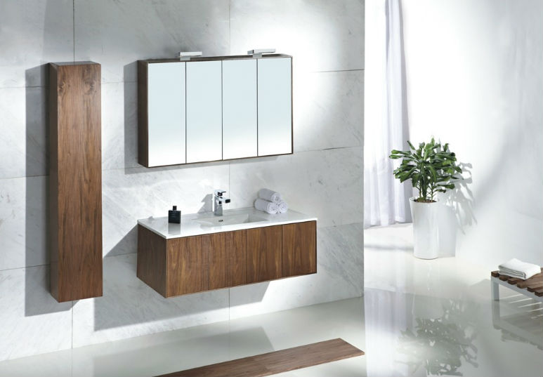 Bathroom Vanities Set the interior gallery offers new modern bathroom vanities on