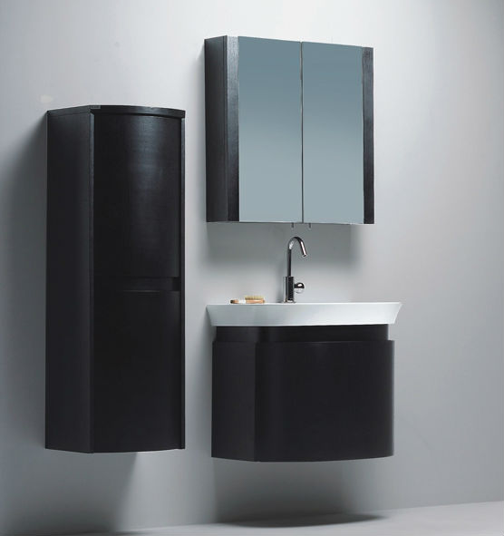 The Interior Gallery Offers New Modern Bathroom Vanities On Discount Combining Style Elegance
