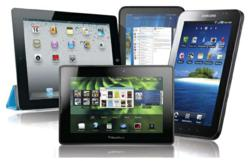 Tablet Black Friday Deals 2012
