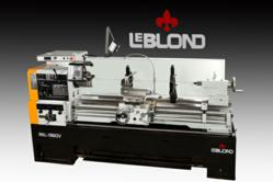 "Lathe, Heavy Duty, Electronic Variable Speed, 19"" X 60"", Similar to regal model, 20"" swing over bed"