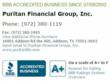 Puritan Financial Group Receives BBB A Plus Rating