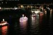 Chattanooga's Lighted Boat Parade