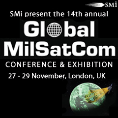 Global MilSatCom 2012