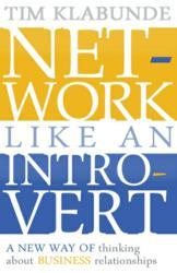 Network Like an Introvert cover