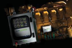 EVO-SP Bi-Fuel conversion installation