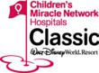 Season-Ending Children's Miracle Network Hospitals Classic Airing on...