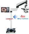 Leica Microsystems and TrueVision® 3D Surgical Introduce Digital 3D-Integrated Ophthalmic Microscope