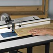 High Pressure Laminate (HPL) Router Tables - newly redesigned and again includes the table top, fence and plate