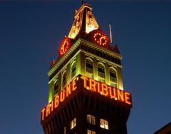 CallSocket is headquartered in Oakland's historic Tribune Tower