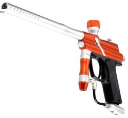 Azodin paintball guns, paintball guns, paintballguns.tv