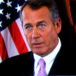 Boehner on Mortgage Debt Foregiveness Act