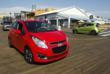 2013 Chevy Spark