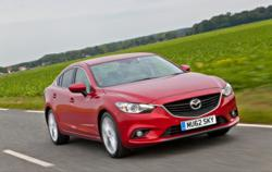 The All-New Mazda6