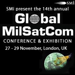 Global MilSatCom 2012