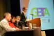 David LeCompte representing www.BHiveTravel.com on GBTA panel