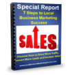 7 Steps to Local Business Marketing Success