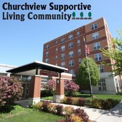 Churchview Exterior