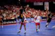 SnapSports® Official Sports Flooring of the 2013 USA Team Handball Club National Championships