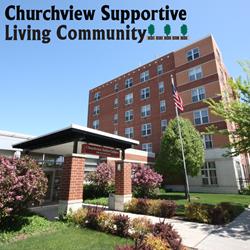Churchview Exterior