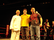 Shaolin Institute Presents K. Superstar Search: US Open Fighting...