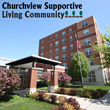 Churchview Supportive Living Community in Chicago to Host Ice Cream Social