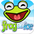 Spin Fall Releases Frog on Ice for iOS