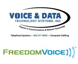 Voice and Data Networks FreedomIQ