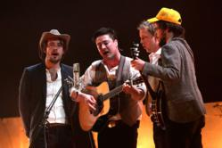 Discounted Mumford & Sons Tickets