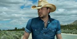 Jason Aldean Night Train Tour