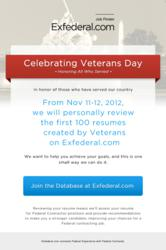Veterans Day, Government contracting, Federal contracting, govcon