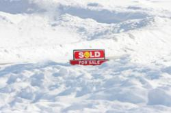 Forbes Property Group for sale sign