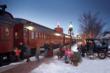 Holiday Events at Strasburg Rail Road